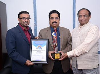 India's Education Excellence Award