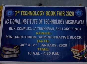 Third Technology Book Fair