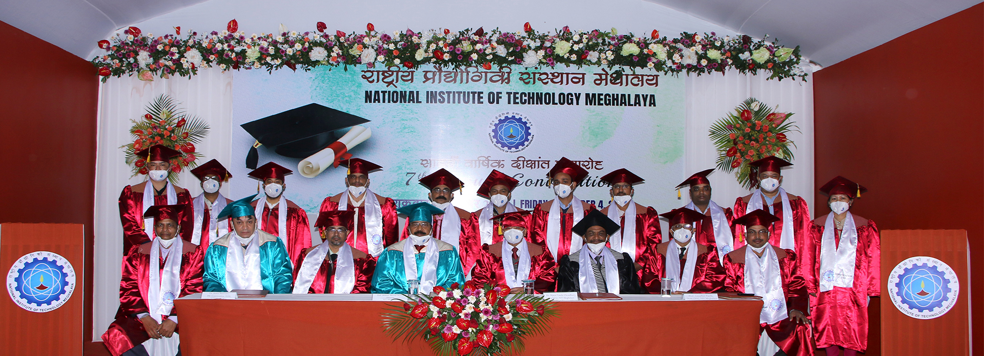 7th Convocation