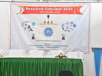 Research Conclave 2020